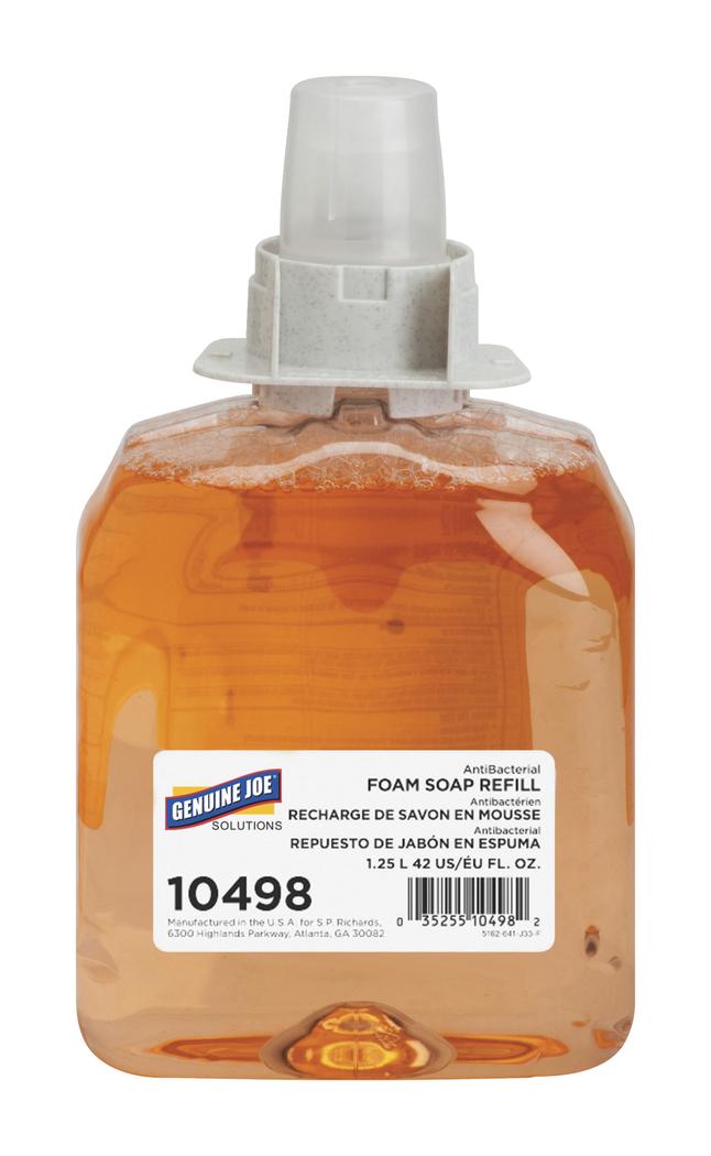 Hand Soap, Sanitizer Dispensers, Item Number 1310464