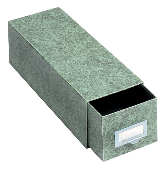 Index Card Guides, Index Card Storage , Item Number 1310557