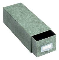 Index Card Guides, Index Card Storage , Item Number 1310557