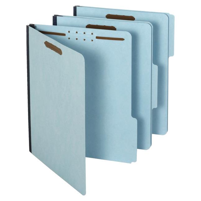 Top Tab Fastener Files and Folders, Item Number 1310562