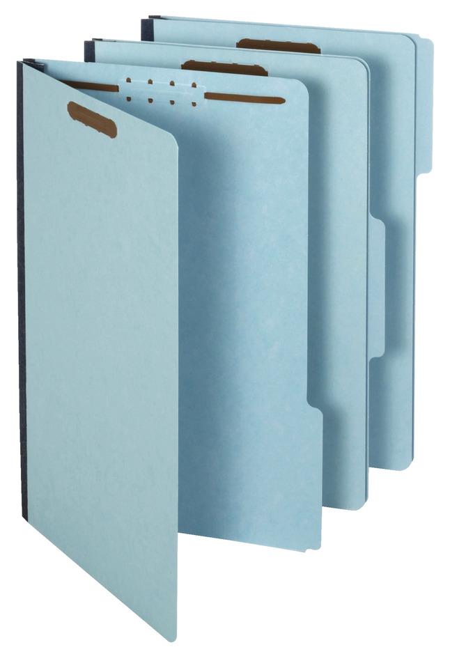 Top Tab Fastener Files and Folders, Item Number 1310563