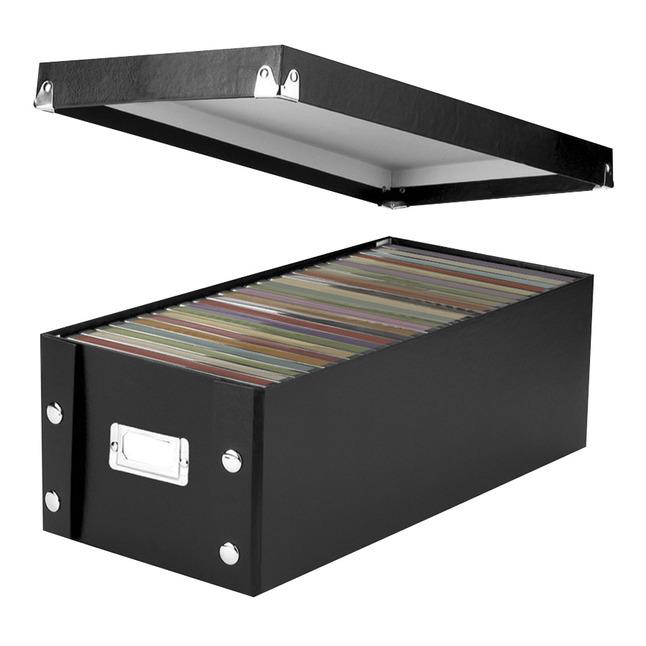 Media Storage, Media Storage Cabinet, Archival Storage Supplies, Item Number 1310999