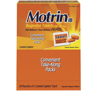 OTC Medicine, Item Number 1311178