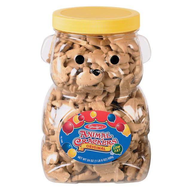 Snacks, Item Number 1311745