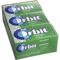 Gum, Mints, Item Number 1311746