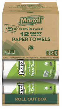 Paper Towels, Item Number 1312064