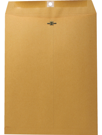 Manila Envelopes and Clasp Envelopes, Item Number 1312114