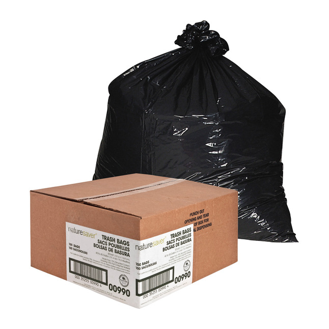 Waste, Recycling, Covers, Bags, Liners, Item Number 1312126