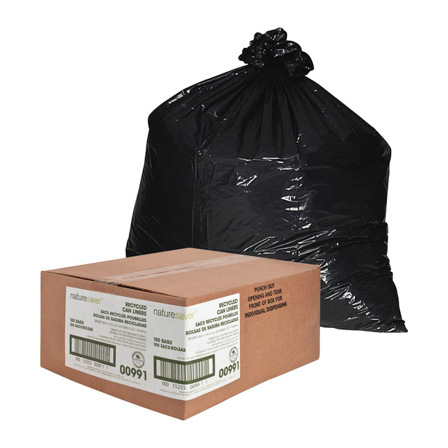 Waste, Recycling, Covers, Bags, Liners, Item Number 1312127