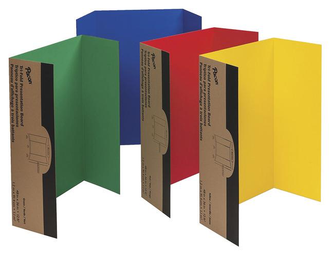 Presentation Boards, Item Number 1312352
