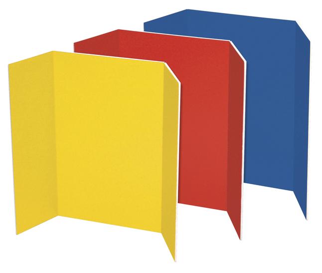 Presentation Boards, Item Number 1312355