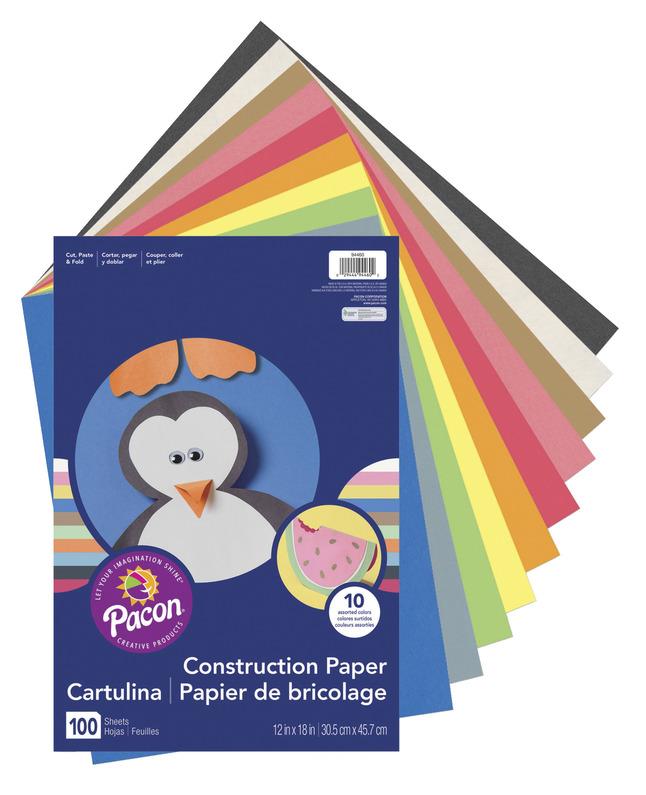 Groundwood Paper, Item Number 1312363