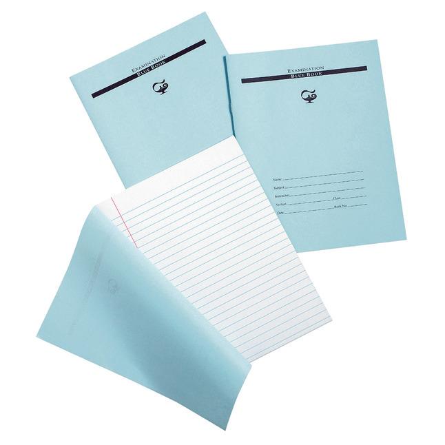 Exam Books, Item Number 1312364
