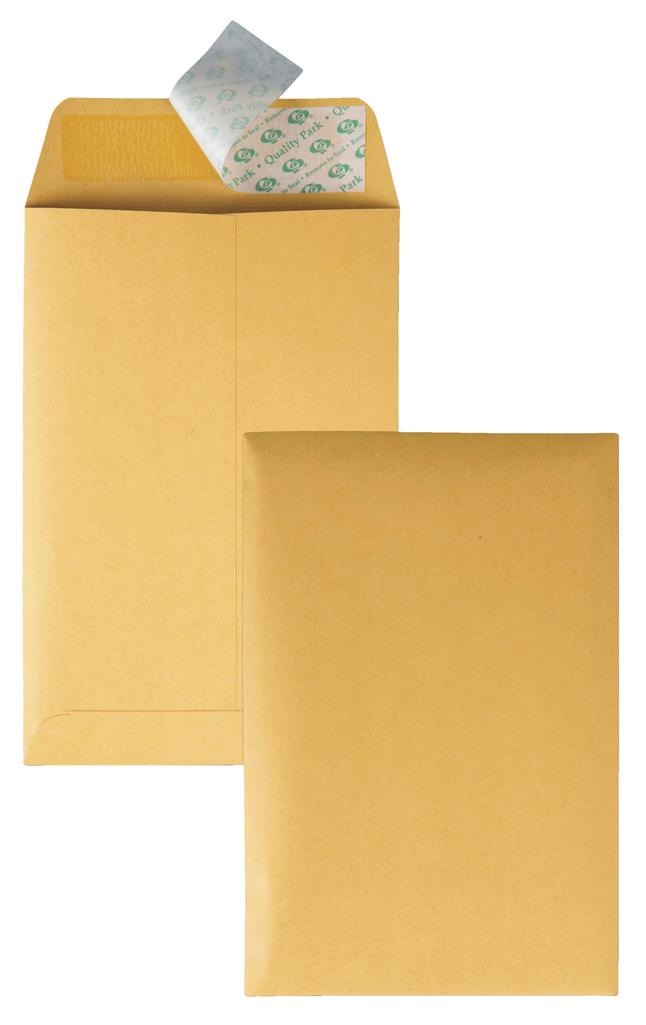 Catalog Envelopes and Booklet Envelopes, Item Number 1312798