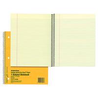 Wirebound Notebooks, Item Number 1312875