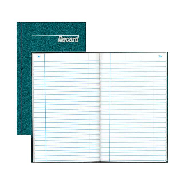Record Books, Item Number 1312881