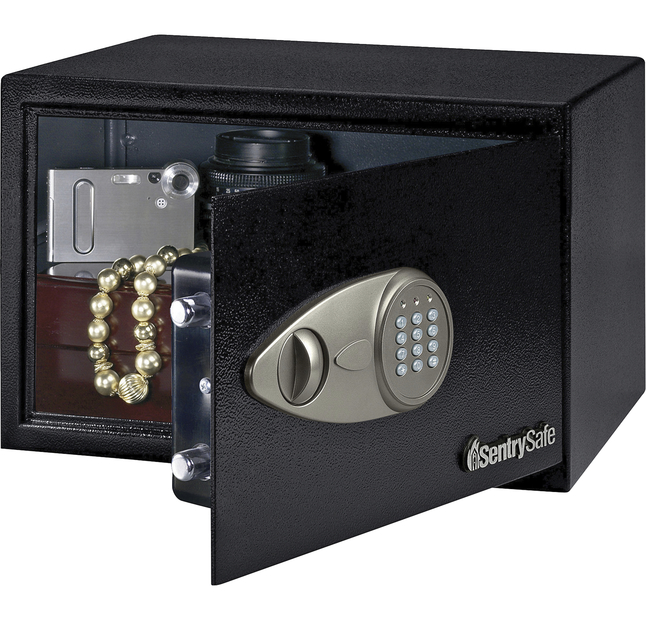 Safes Supplies, Item Number 1313455