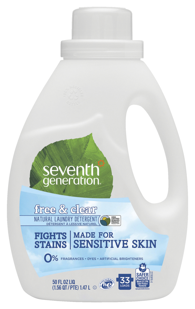 Laundry Care Cleaning Products, Item Number 1313484