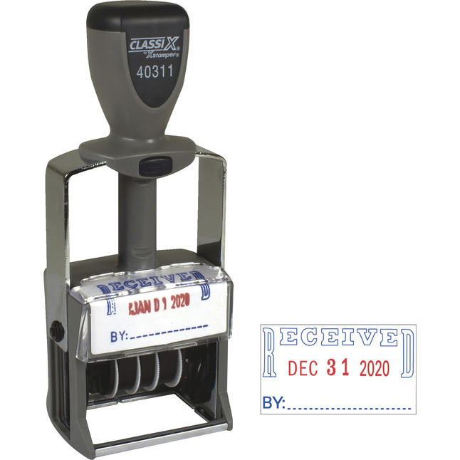 Business Stamps and Office Stamps, Item Number 1313506