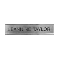 Desk Name Plates, Desk Signs, Item Number 1514021