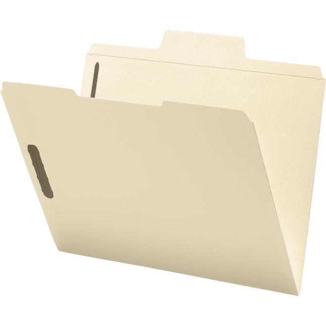 Top Tab Fastener Files and Folders, Item Number 1313709