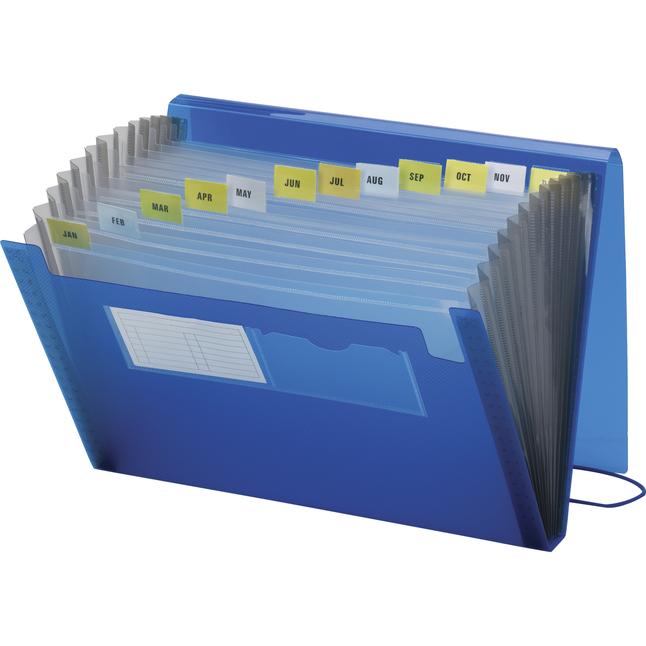Expanding File Pockets, Item Number 1313744