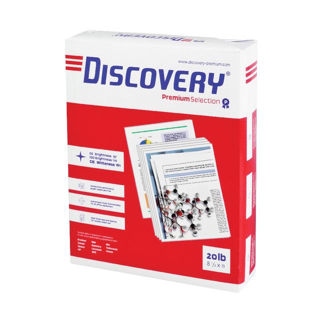 Multipurpose Printer Paper, Item Number 1313785