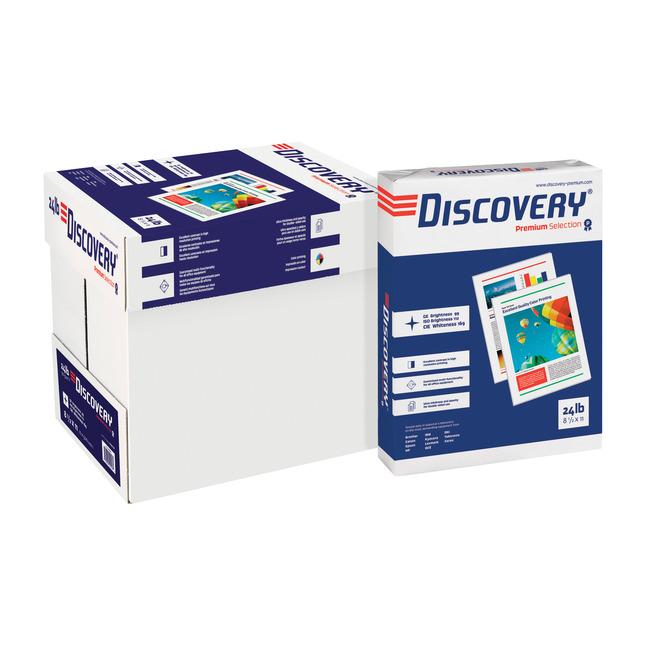 Multipurpose Printer Paper, Item Number 1313787