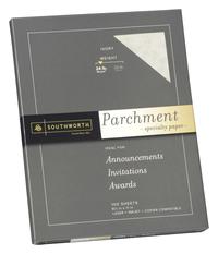 Parchment Paper, Item Number 1313878