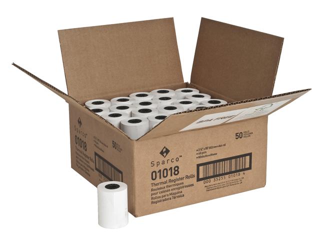 Office Paper Rolls, Item Number 1313924