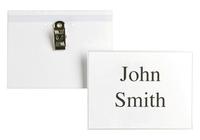 Badge Holders, Item Number 1313971