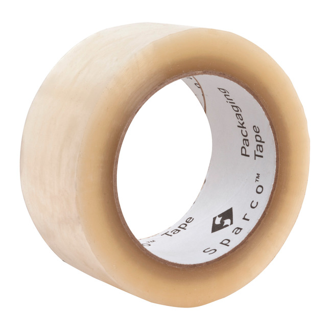 Packing Tape and Shipping Tape, Item Number 1314020