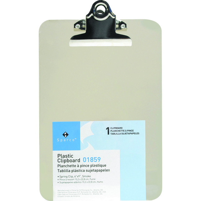 Clipboards, Item Number 1314065