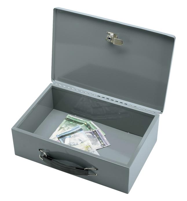 Cash Boxes, Cash Handling Supplies, Item Number 1314205