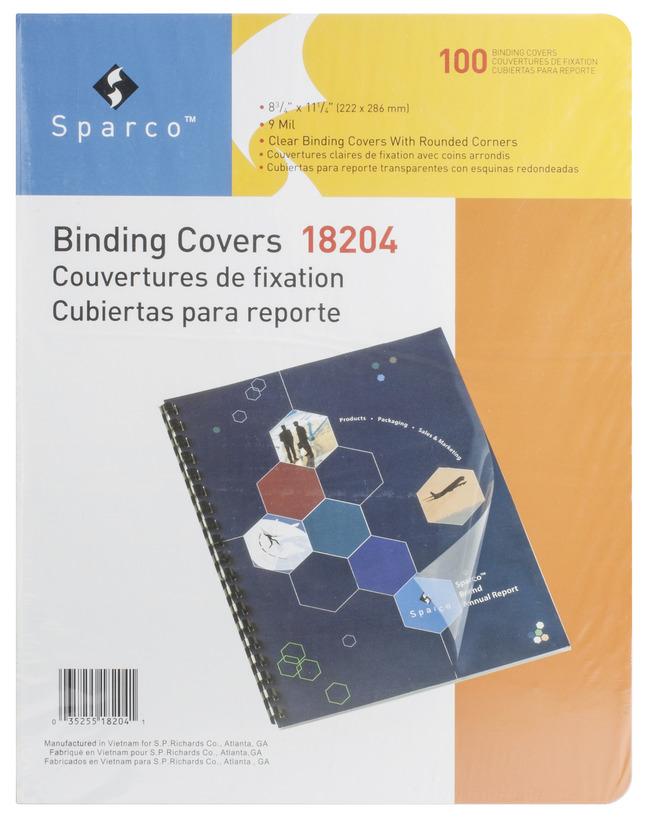 Binder Equipment and Binder Supplies, Item Number 1314233