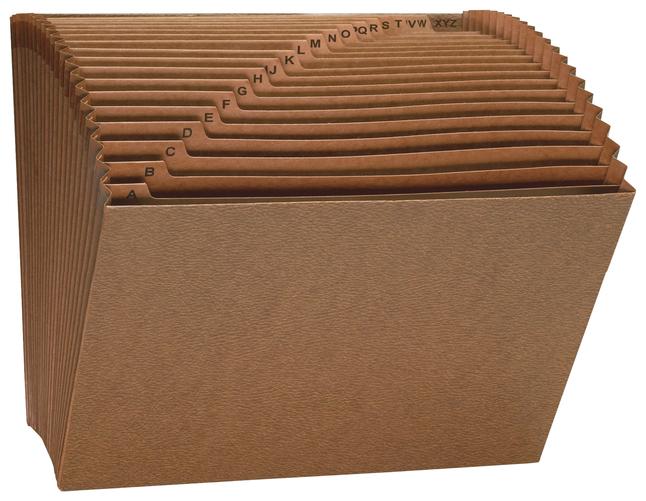 Expanding File Pockets, Item Number 1314367