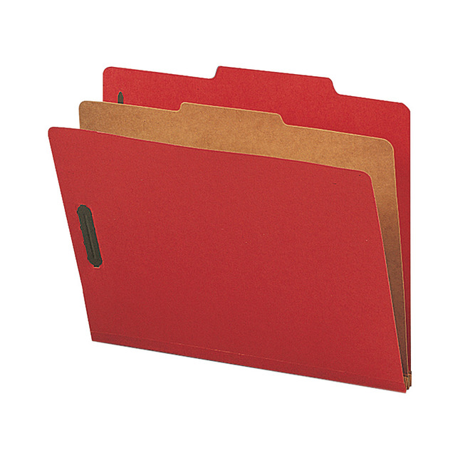 Classification Folders and Files, Item Number 1314621