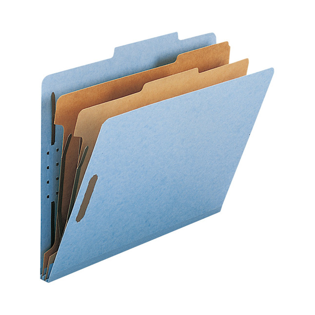 Classification Folders and Files, Item Number 1314625