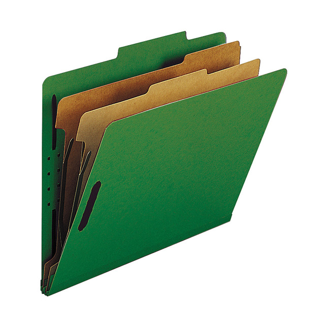 Classification Folders and Files, Item Number 1314628