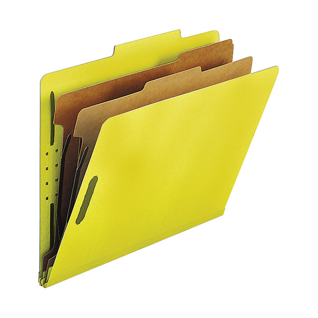 Classification Folders and Files, Item Number 1314629