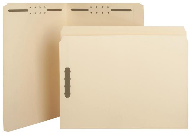 Top Tab Fastener Files and Folders, Item Number 1314631