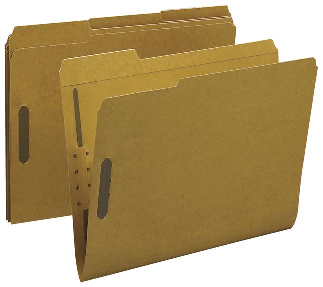 Top Tab Fastener Files and Folders, Item Number 1314634