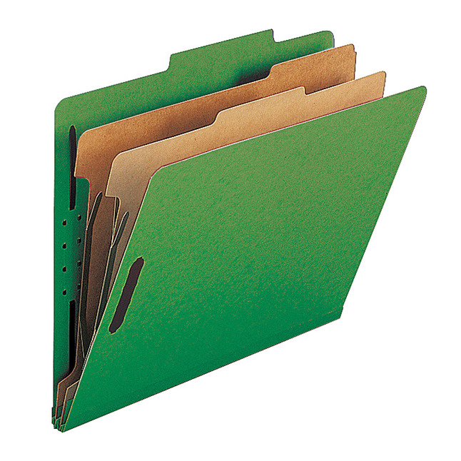 Classification Folders and Files, Item Number 1314646