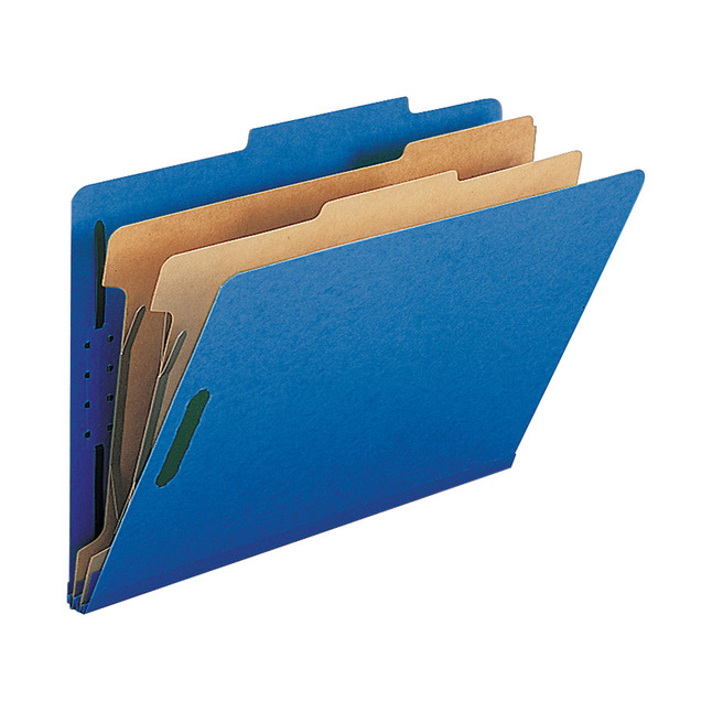 Classification Folders and Files, Item Number 1314648