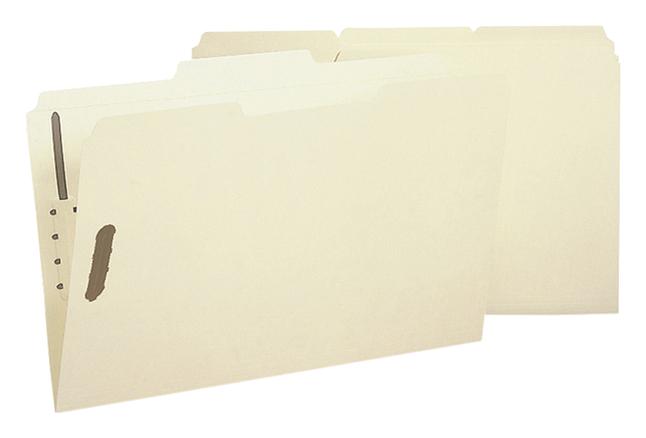 Top Tab Fastener Files and Folders, Item Number 1314651