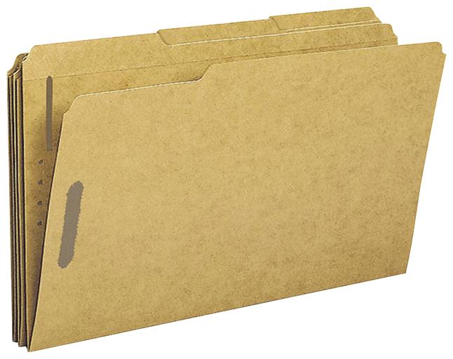 Top Tab Fastener Files and Folders, Item Number 1314652