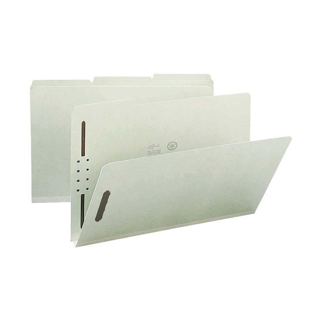 Top Tab Fastener Files and Folders, Item Number 1314654
