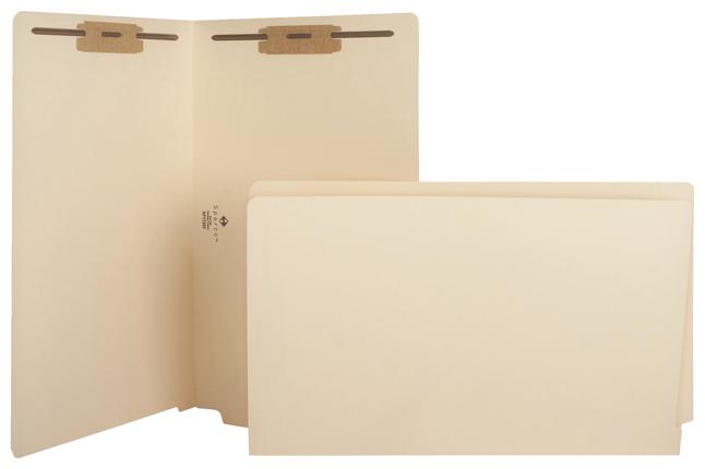 Top Tab Fastener Files and Folders, Item Number 1314679