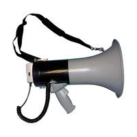 Megaphones, Plastic Megaphones, Portable Megaphones Supplies, Item Number 1314777