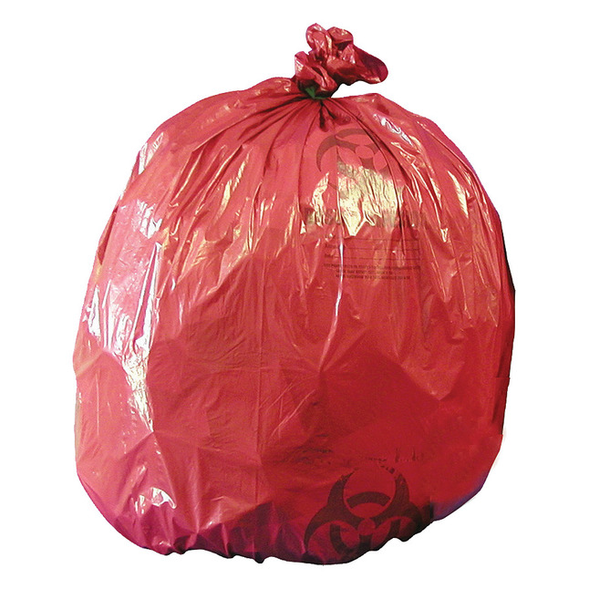 Waste, Recycling, Covers, Bags, Liners, Item Number 1314982